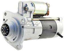 Starter Motor-Starter BBB Industries 17578 Reman
