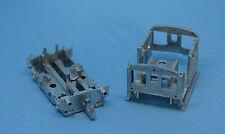 Arnold originales Rohgehäuse Fahrrahmen TM II SBB 2074-4 unlackier unbedruck D3