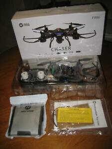 NIB ~ Holy Stone F181G 5.8G FPV Drone With Camera RC Quadcopter LCD Screen - New