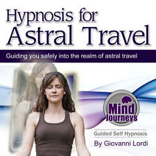 HYPNOSIS FOR ASTRAL TRAVEL (CD) GIOVANNI LORDI