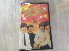 The Beatles Music Cassettes