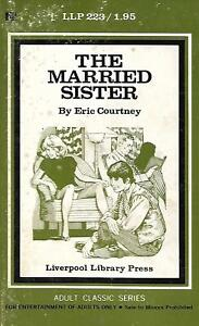 1971 THE MARRIED SISTER Liverpool Library Press LLP 223 SEXPLOITATION, SLEAZE