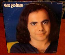 STEVE GOODMAN s/t -LP-Buddha- fino 2 LP spese sped.NON aumentano- oltre vedi off