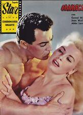 Super Star Cineromanzo N° 68/1960 - Maracaibo, Cornel Wilde Jean Wallace
