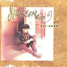 Bohemia by Mae Moore [CD 074648017423] Brand New