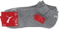 """Puma Socks Mens Size EU 43-46  3 Pear """"Brand New"""""""