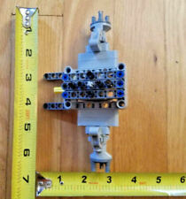 Lego Technic - Full, Strong, Rear Drive chassis (medium size) - all new parts