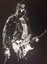 T-shirt The Devil's Blood-nekrographie Live Taille XL