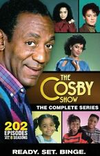 COSBY SHOW: THE COMPLETE SERIES - DVD - Sealed Region 1