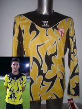 Sevilla Atletico Warrior BNWT Adult Medium Shirt Jersey Football Soccer GK Top