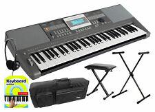 PRONOMIC DX-10BK DJ MIXER LIVE STUDIO CLUB BAR KLEINES MISCHPULT EQUALIZER CINCH