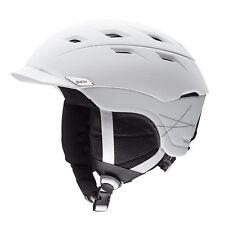 Smith Mens Variance Ski Snow Helmet Matte White Small