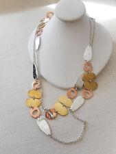 "RLM Studio Sterling Copper Brass 35-1/2"" Necklace   59665"