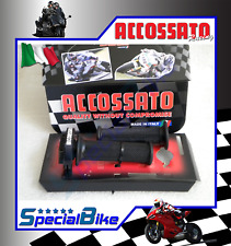 KIT COMANDO GAS RAPIDO BMW S 1000 RR 2012 > 2014 ACCOSSATO ERGAL