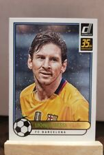 2016 Donruss #29B Lionel Messi/35th Anniversary