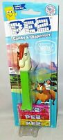 Dreamworks SPIRIT Pez Collection Dispenser 2021 BOOMRANG [Carded]