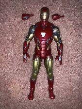 Ironman Mark 85 LXXXV Avengers Endgame Marvel Legends 2019 Hasbro loose figure