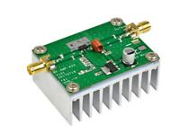 Amplifiers Board Enhanced Frequency Digital Transmission And In Wide Range Power