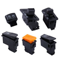 6* Turn Signal Headlight Ignition Switch Dimmer Horn Button fit for GY6 Scooter