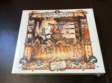 STEVE HACKETT.   PLEASE DON'T TOUCH 2 CDS + DVD DIGIPAK NEW AND SEALED D1