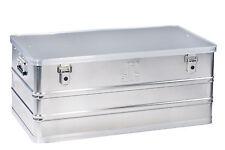 Allit AluPlus Transportbox >S< 140 Gerätebox Lagerkiste Alu Box Kiste // 420006