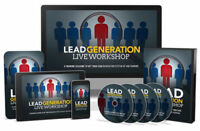 Lead Generation Workshop- Videos on CD ebook