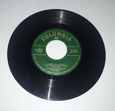 Morton Gould Dark Eyes El Rancho Grande El Relicario Besame Mucho Green Label Q3