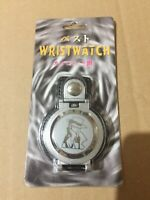 Lupin The 3rd Third Japan Anime Wristwatch Koichi Zenigata