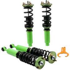 Coilovers for Acura TSX 2004 2005 2006 2007 2008 Honda Accord 03-07 Adj Height