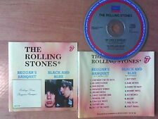 ** THE ROLLING STONES ** BEGGARS BANQUET ** BLACK AND BLUE