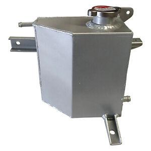 For Nissan Pathfinder R51 / Navara D40 Aluminum Coolant Reservoir Overflow Tank