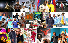 OutKast Collage Poster