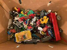 Vintage diecast/plastic cars trucks toys lot 8 Pounds Of Awesome!