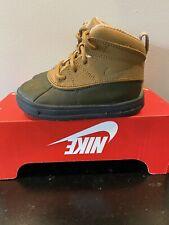 Nike Woodside 2 High (TD)- Size 8C- #524874-301- Pre-Owned