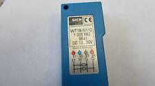 Sick WT18-N112 Proximity Switch