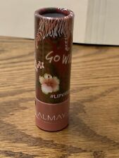 Almay Lip Vibes Matte Lipstick, [120] Go Wild, 0.14 oz.