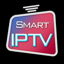 IPTV Provider Stable Service 1 Year Subscription  (ALL DEVICES SUPPORTED)