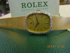 Analoge mechanische - (Handaufzugs) Rolex Armbanduhren