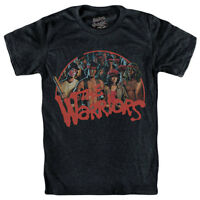 THE WARRIORS T-shirt movie videogame Rockstar Ps2 '79