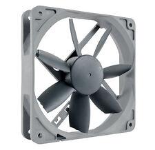 Noctua NF-S12B Redux-1200P 120MM Cooling Case Fan 1200RPM 4-Pin PWM Square Frame
