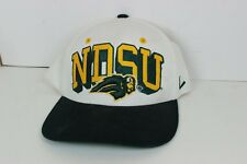 North Dakota State NDSU Bison Zephyr The Z Hat ADJUSTABLE