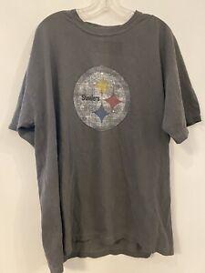 NFL Pittsburgh Steelers Fanatics Men's T Shirt Size XL