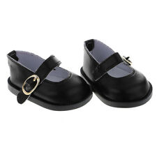Doll Shoes Strap PU Leather Shoes For 16/'/' Sharon Dolls Clothing AccessoriesFB