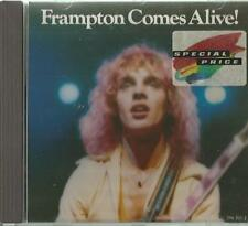 B -1 CD Peter Frampton / Frampton Comes Alive