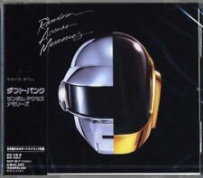 DAFT PUNK-RANDOM ACCESS MEMORIES-JAPAN CD BONUS TRACK F30