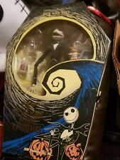 Nightmare before Christmas Jun Planning Jack With Toys