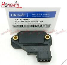 0227100140 Ignition Control Module FOR Citroen Ford Peugeot 106 1.0-2.0L 86-99
