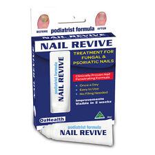 ツ NAIL REVIVE EMTRIX PODIATRIST FORMULA 20ML TOPICAL FUNGAL PSORIATIC NAILS
