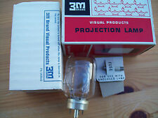 3M DMJ 240V 480W PROJECTION LAMP/BULB. NEW (OLD STOCK)