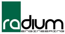 Radium Engineering 2013+ Subaru BRZ / Scion FR-S Air Oil Separator-Return Kit